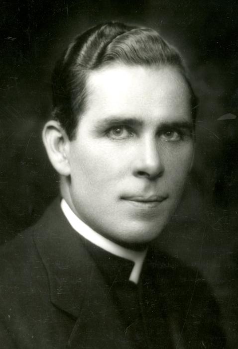 Sheen,Peter John Sheen,1895-1979,American Bishop,Roman Catholic Bishop Fulton J